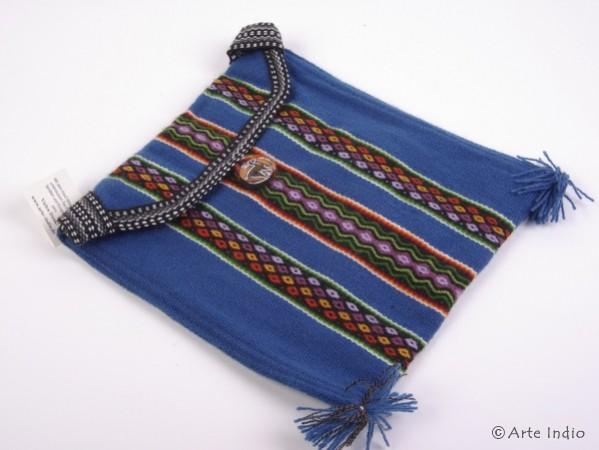 Huaraz bag with flap