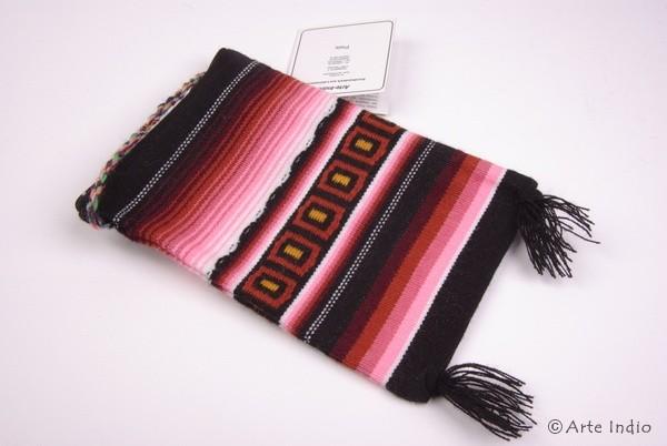 Brustbeutel / Tasche. Peru. Huaraz