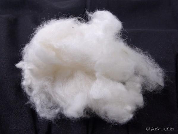 100% alpaca wool