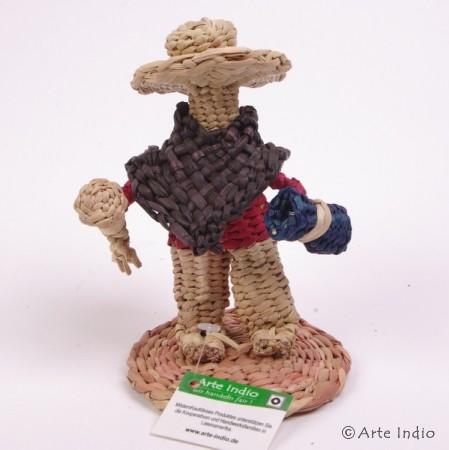 Schamanen-Figur