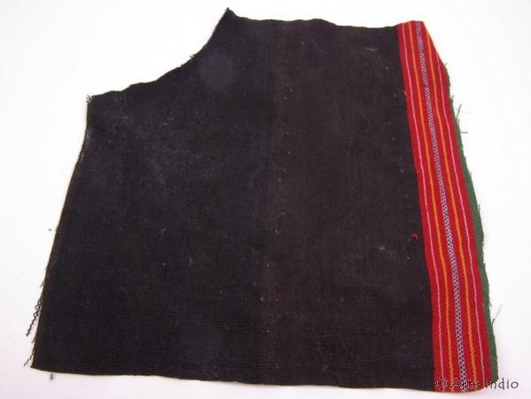 Manta. Wool. 1 piece