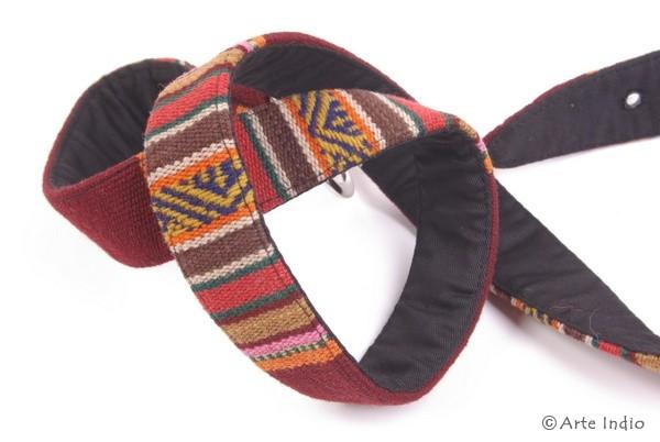 Belt. Manta